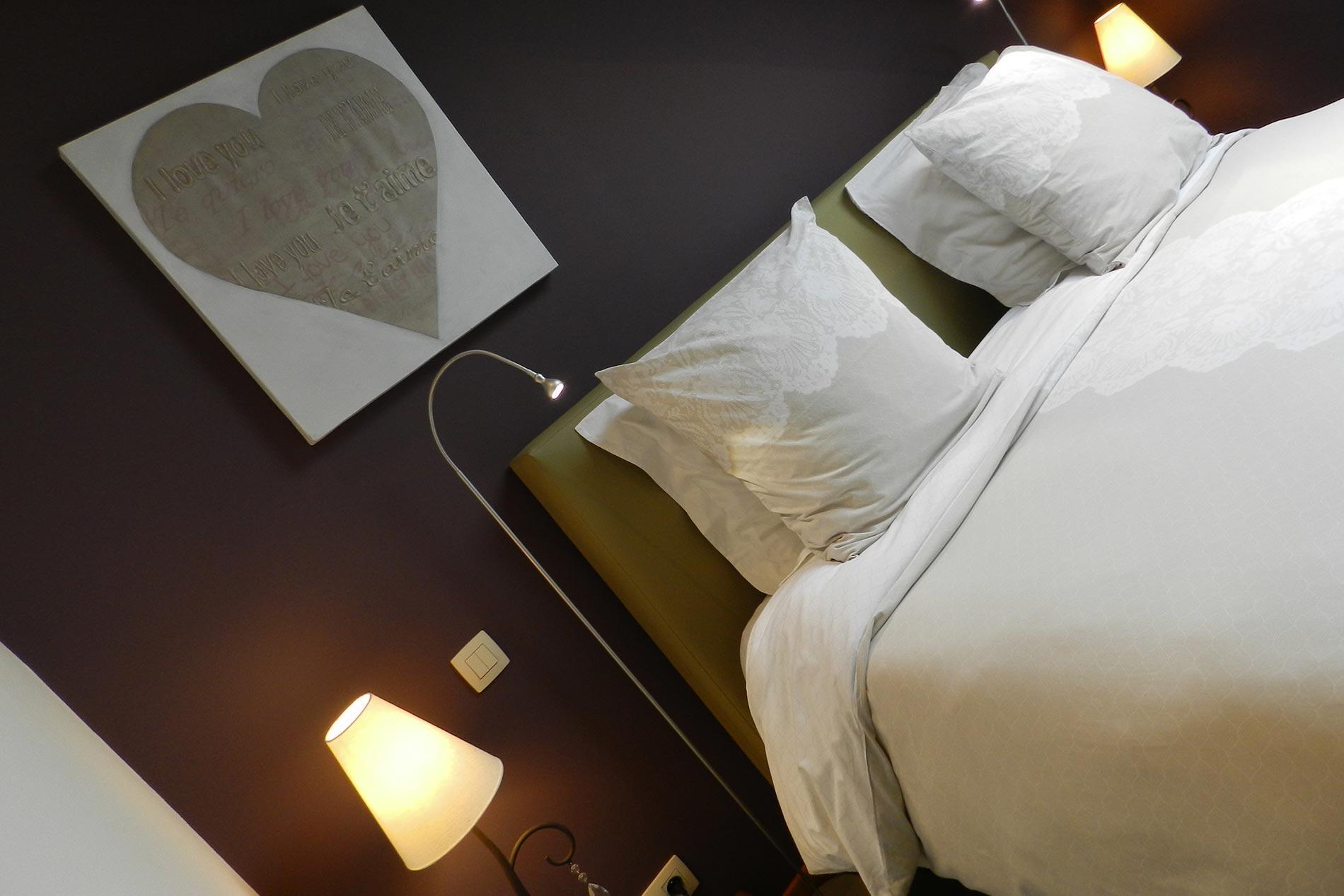 Luxe gastenkamers met jacuzzi williers franse ardennen o sixieme sens